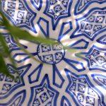 Keramik aus Marokko © Lars Baus 2014