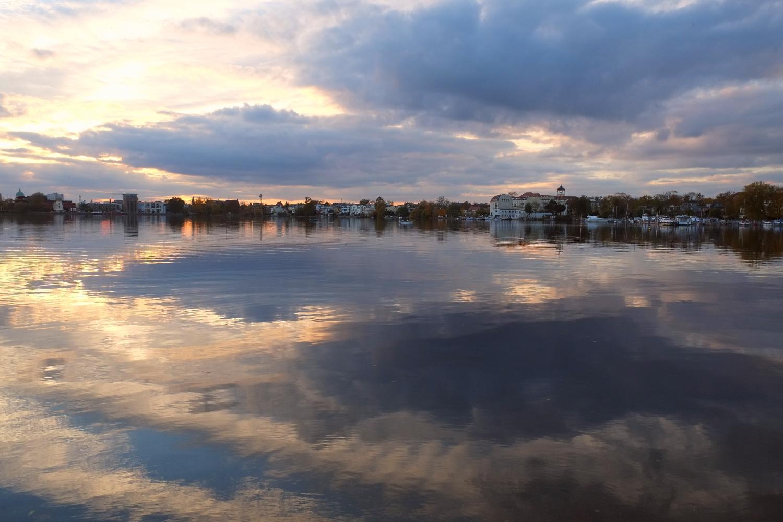 Tiefer See Potsdam © Lars Baus 2018