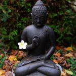 Triffst Du Buddha auf dem Weg © Lars Baus 2014