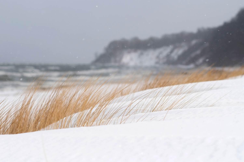 Winter auf Rügen © Lars Baus 2013